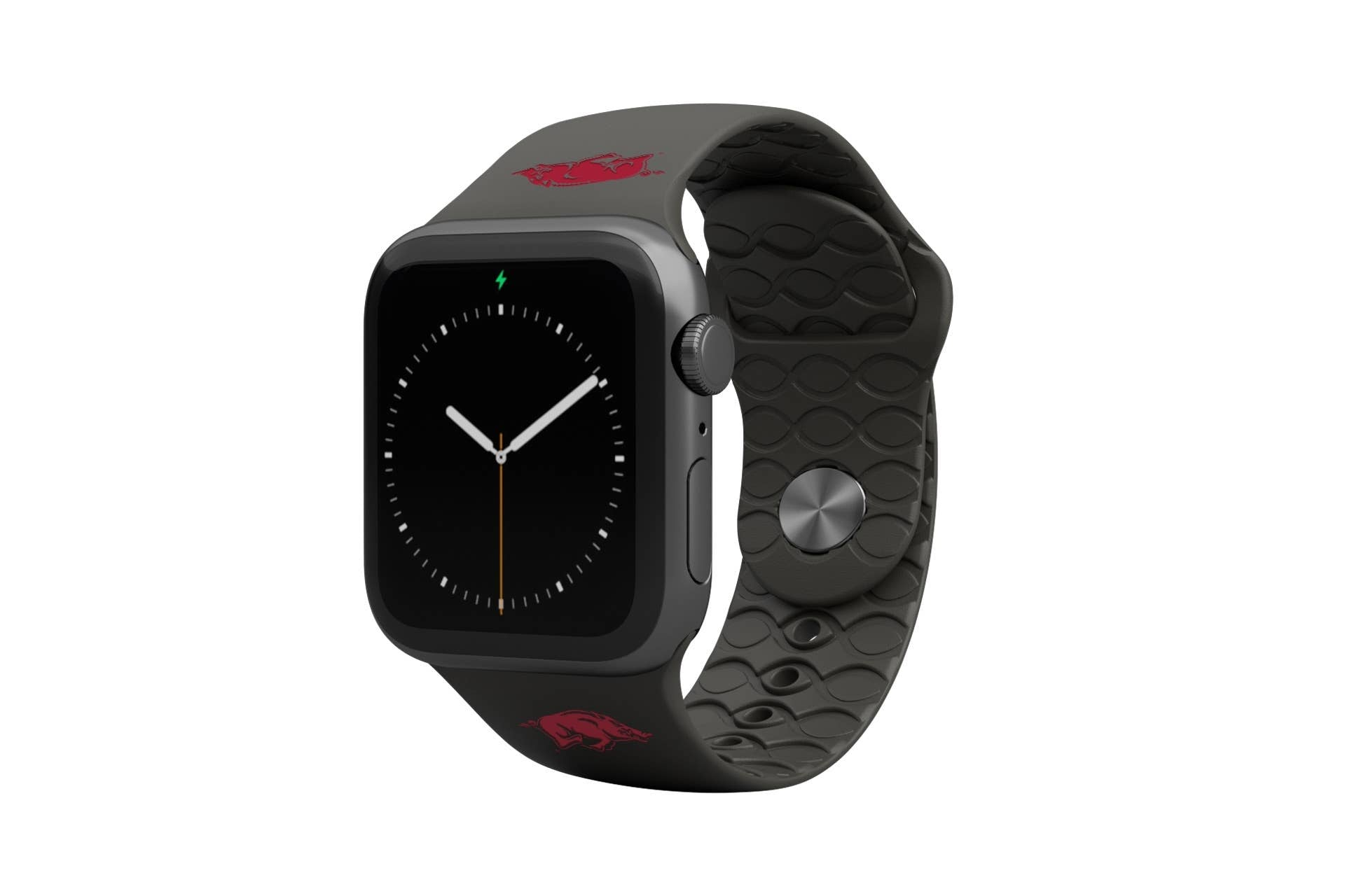 NCAA Apple Watch Band | Arkansas | Razorbacks