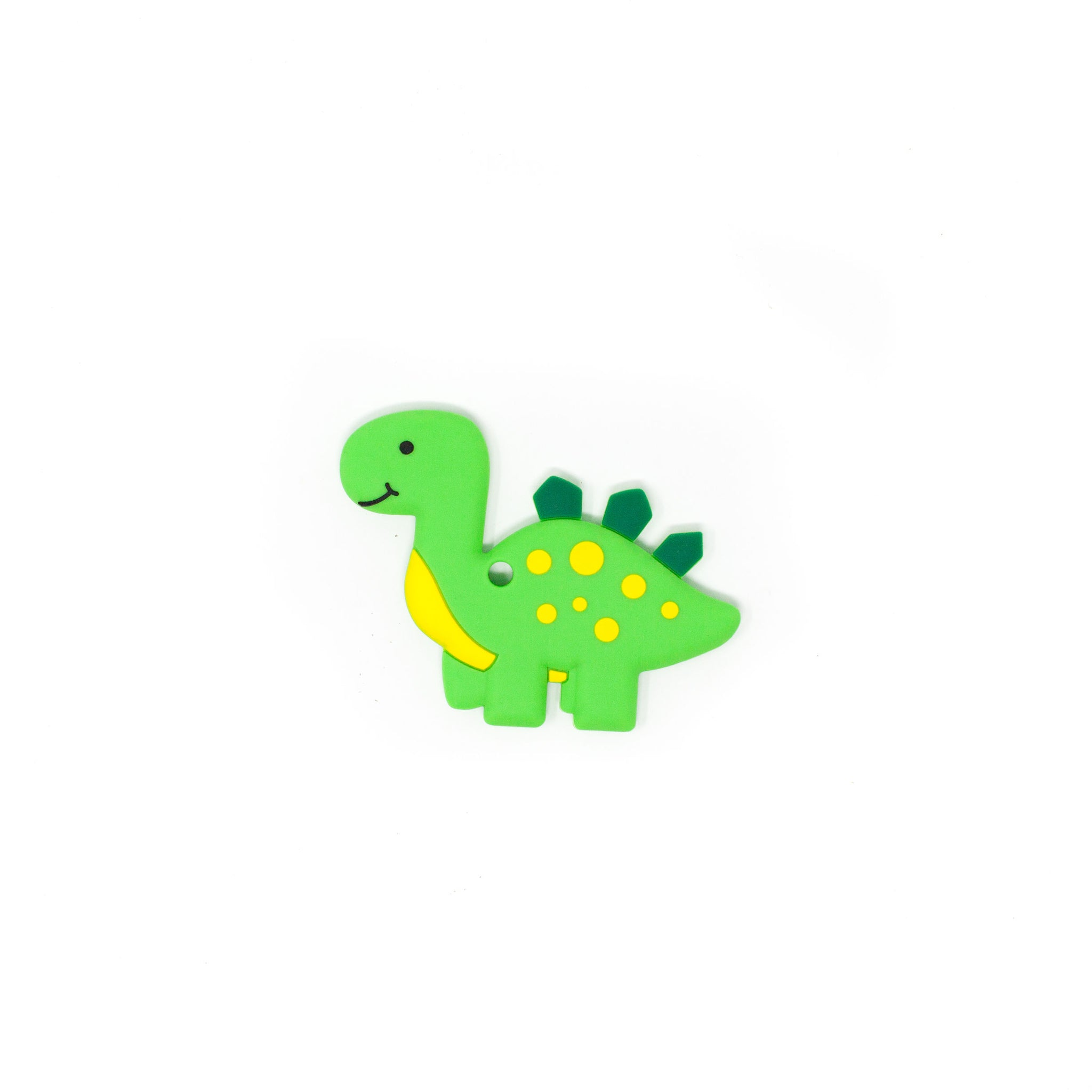 Dino Silicone Teether