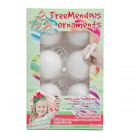 The Treemendous Ornament Refill