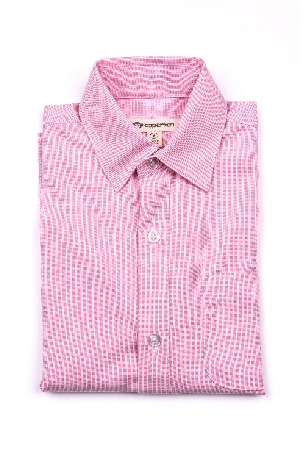 The Standard Shirt  Wild Orchid