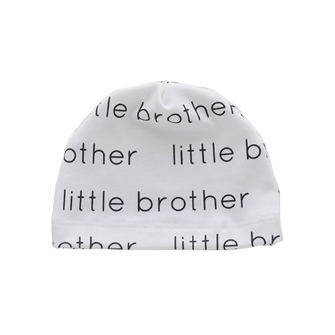 Beanie - little brother