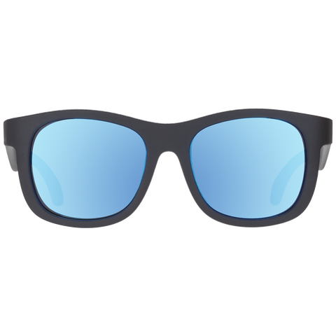 The Scout - Polarized with Mirrored Lenses