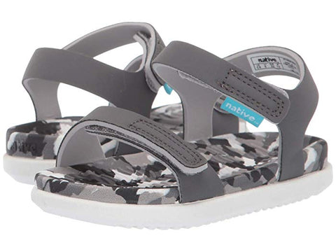 Native Charley Sandal Dublin Grey