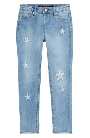 Joe's Jeans - Girl's Luna Star Ankle Jean - This Little Piggy