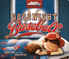 Goodnight Baseball - This Little Piggy