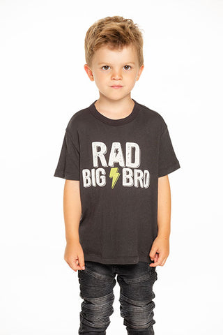 Chaser Kids - Rad Big Bro - This Little Piggy