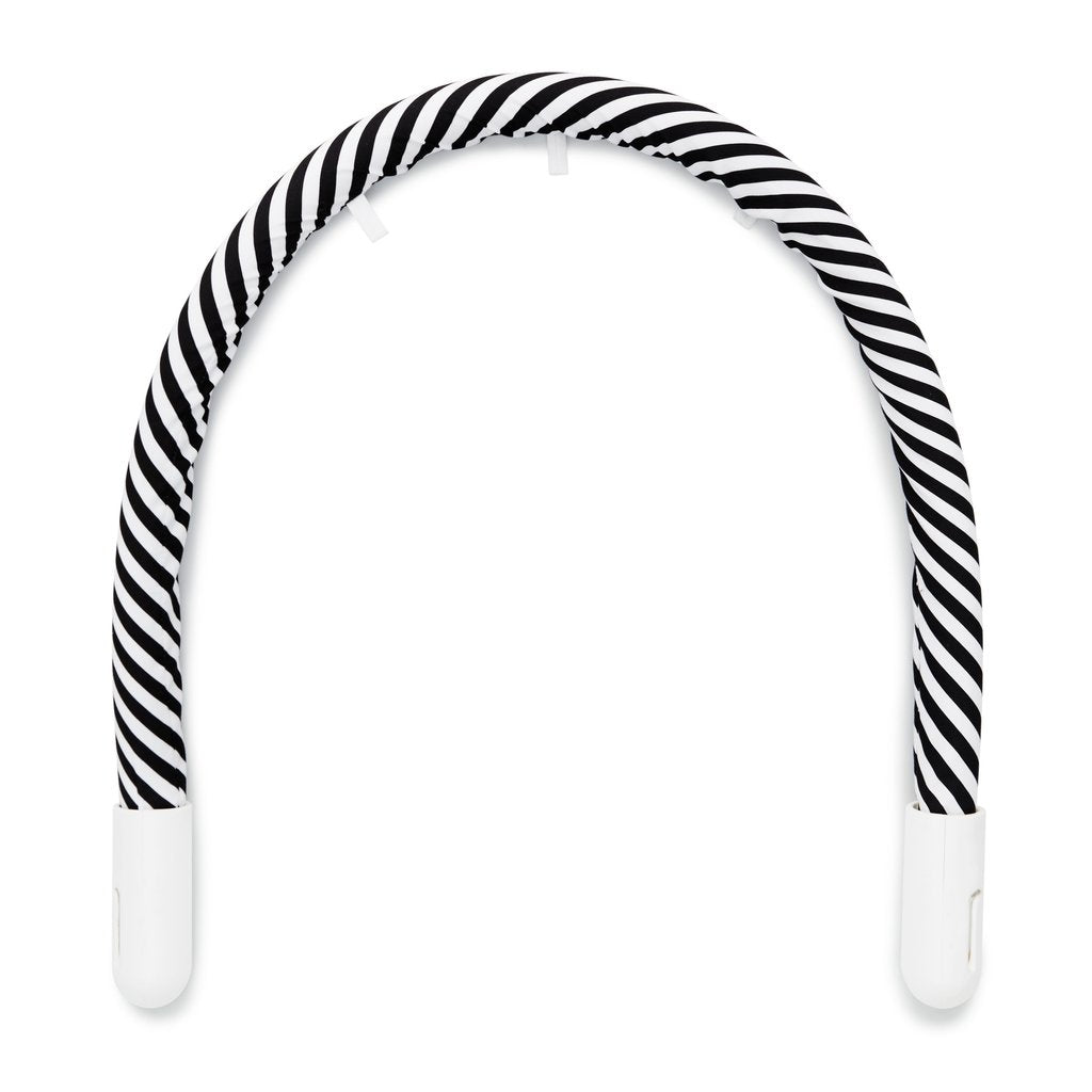 Dock-A-Tot TOY ARCH FOR DELUXE+ DOCK - BLACK/WHITE
