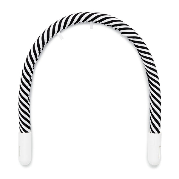 Dock-A-Tot TOY ARCH FOR DELUXE+ DOCK - BLACK/WHITE - This Little Piggy