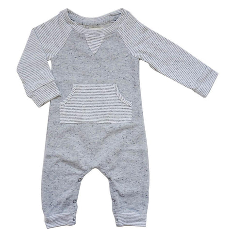 Leo Romper Eclipse - This Little Piggy
