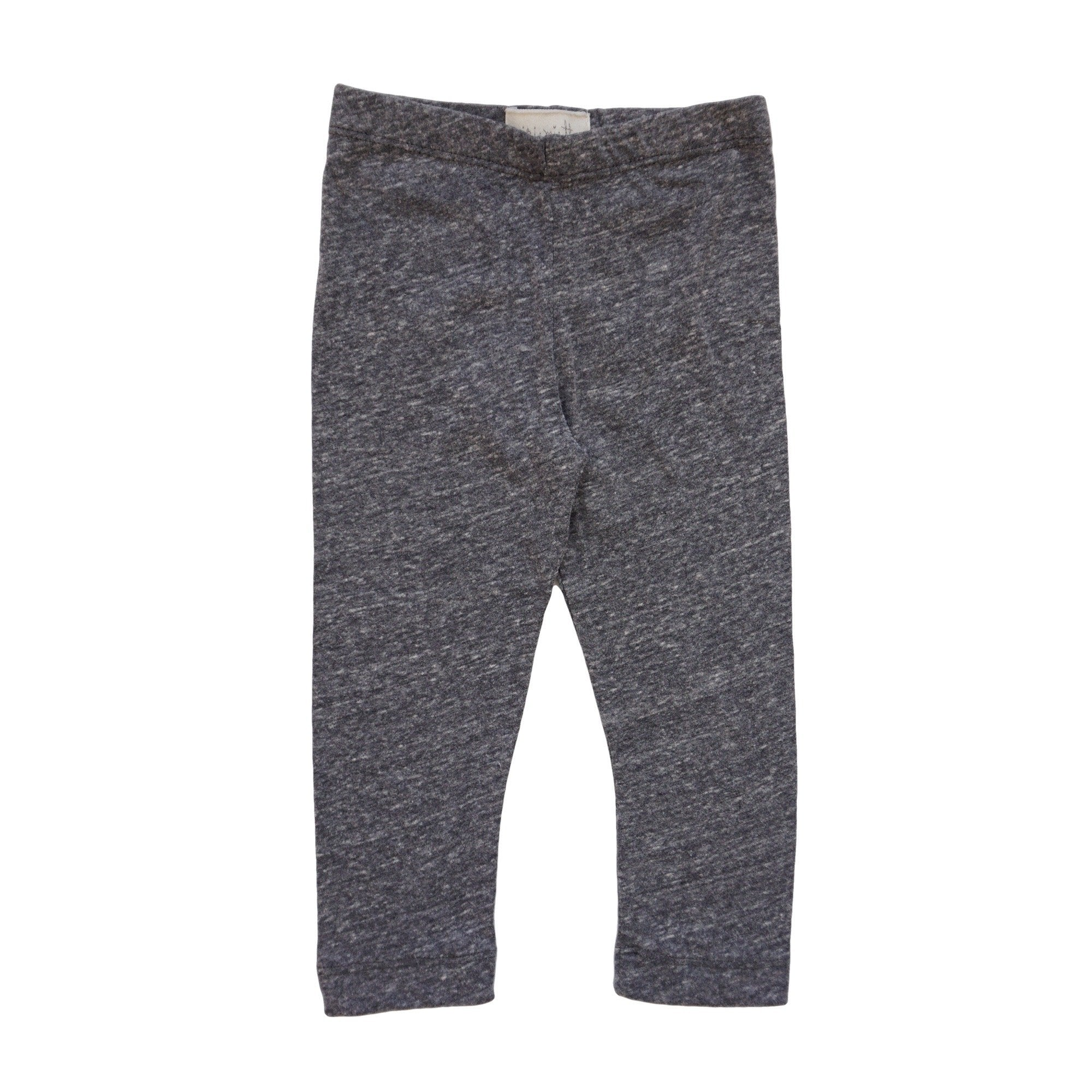 Lena Heather Grey Legging