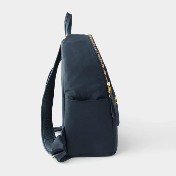 Freshly Picked - City Pack MINI Diaper Bag in Navy - This Little Piggy