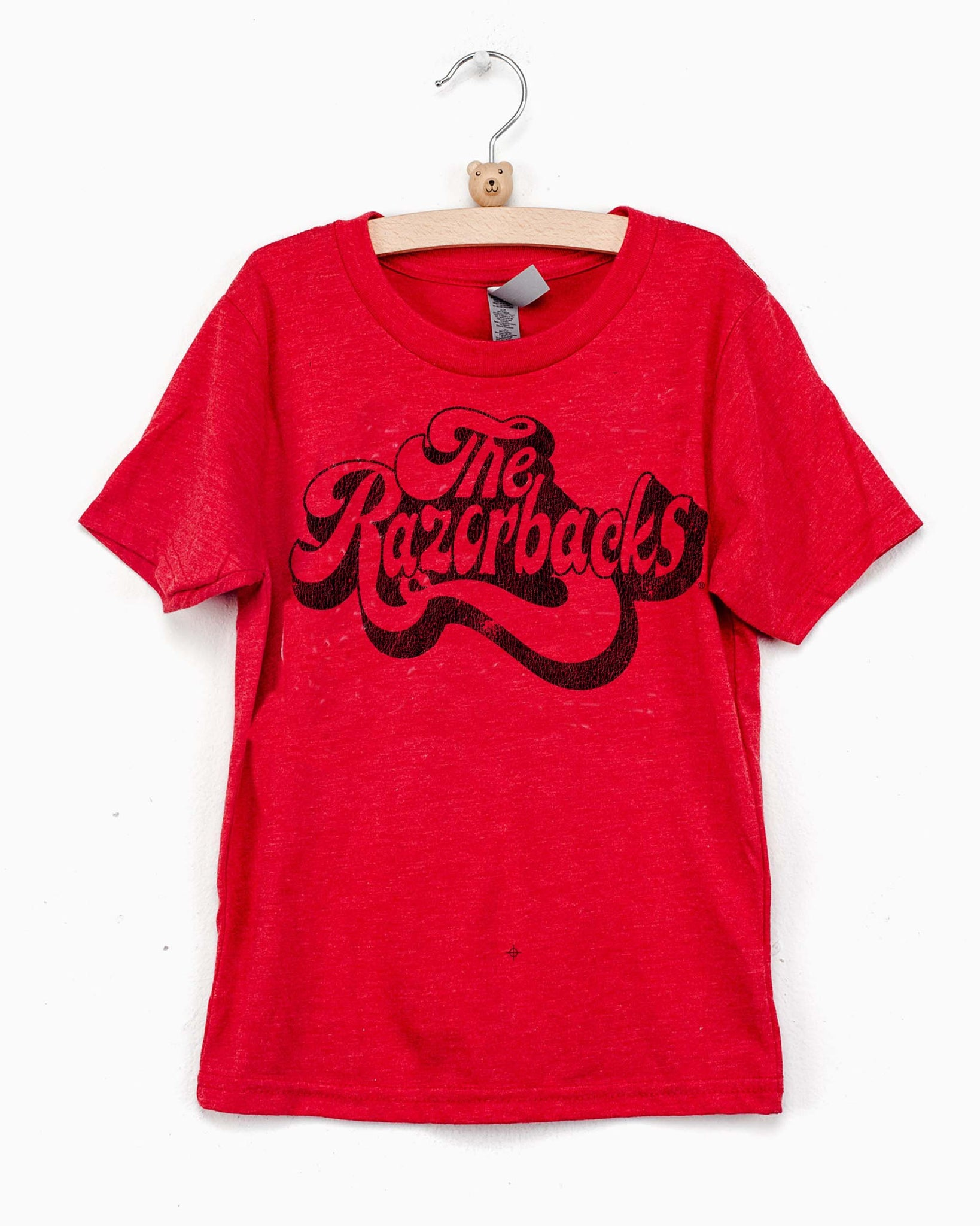 Arkansas Razorbacks 70's Tee