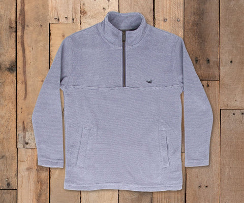 Copper Trail Fleece Pullover - Slate