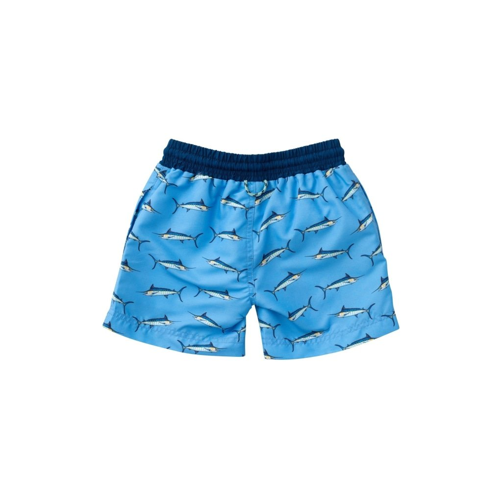 Prodoh Blue Marlin Swim Trunk