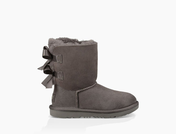Girls Bailey Bow II Boot