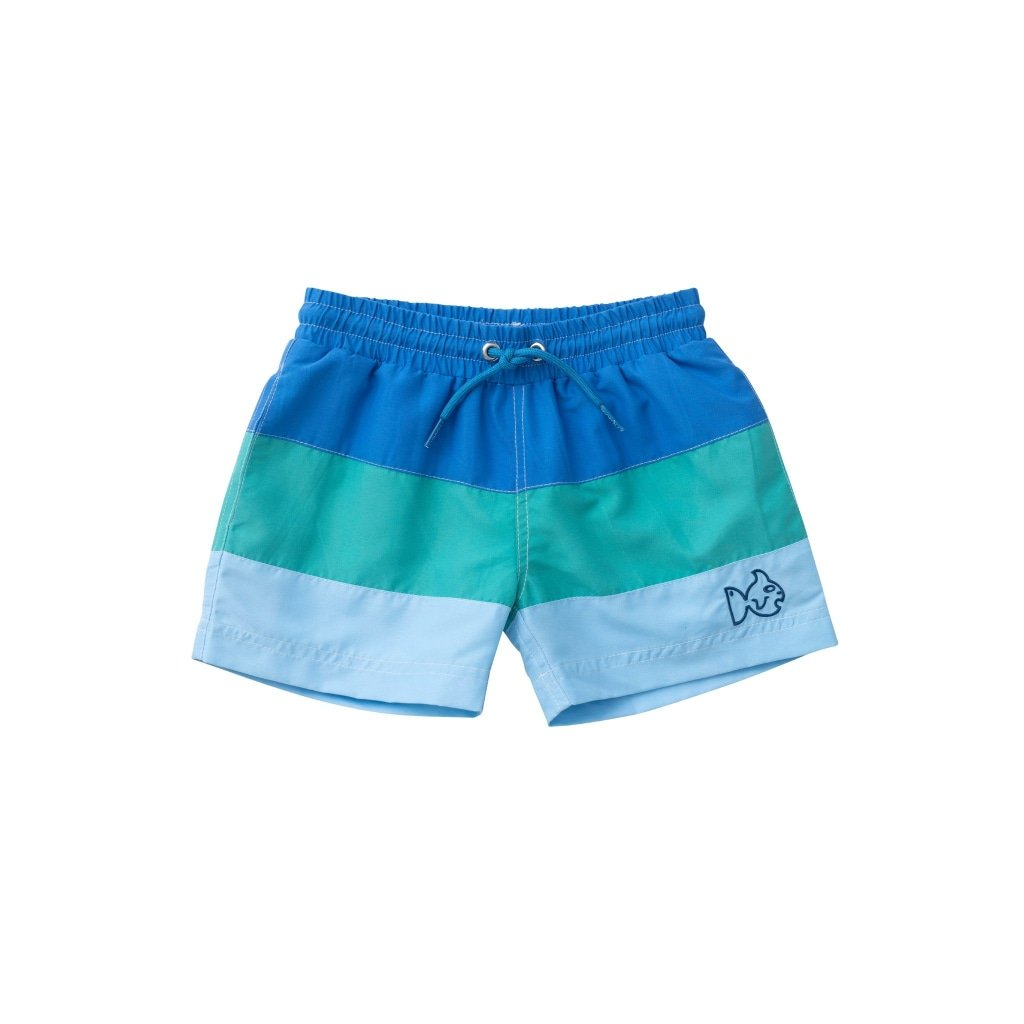 Prodoh Colorblock Swim Trunk