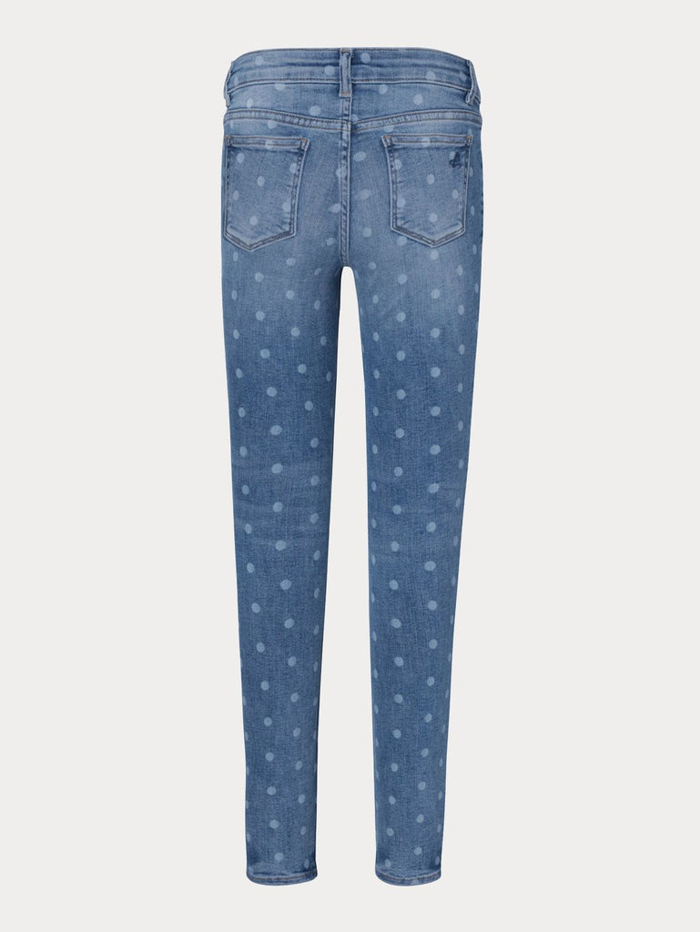 DL1961 Kids Chloe Skinny | Ashton - This Little Piggy