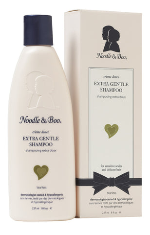 8oz. Extra Gentle Shampoo - This Little Piggy