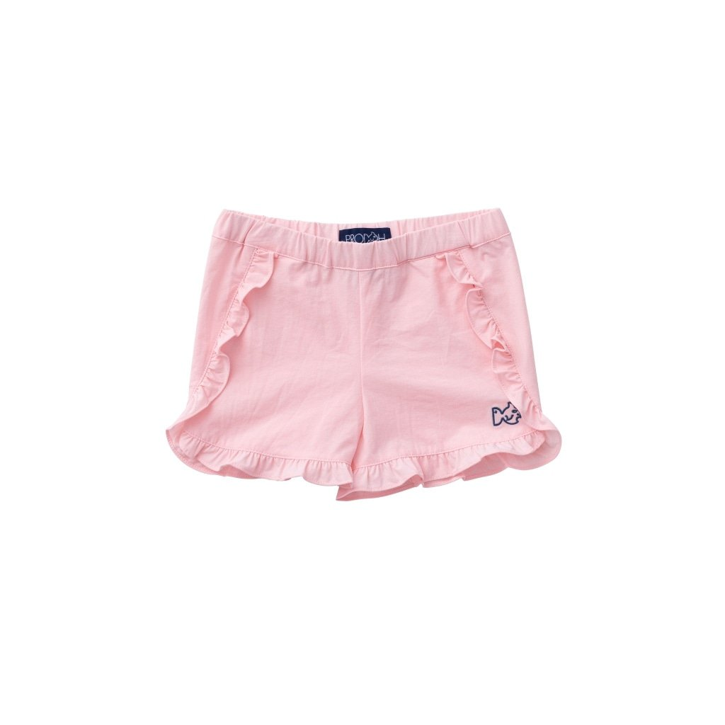 Produh Girls Performance Ruffle Short