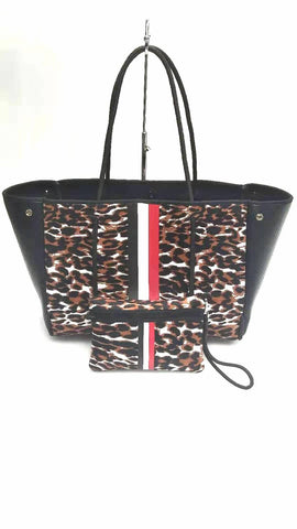 Haute Shore Greyson Tote - Wild - This Little Piggy