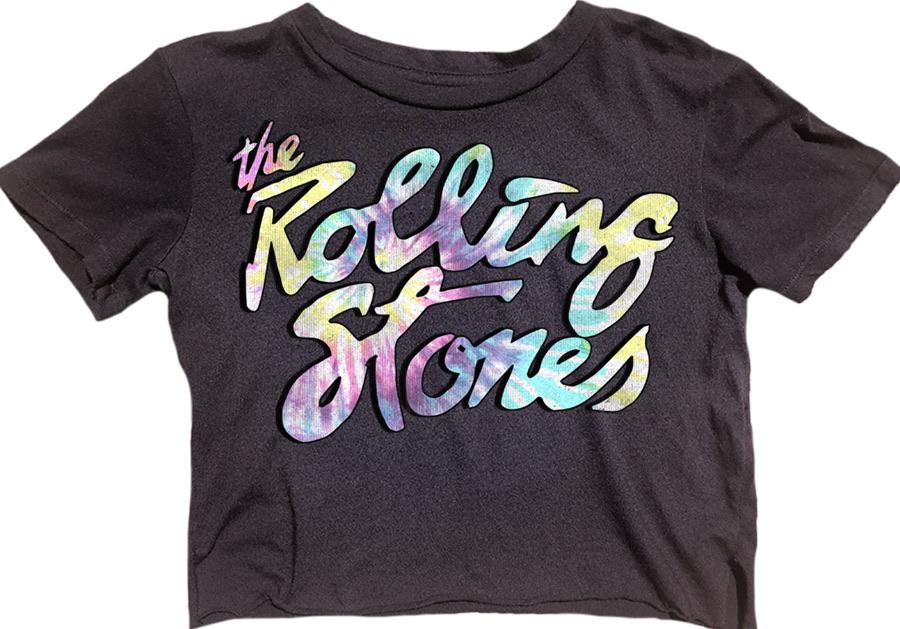 Rowdy Sprout Rolling Stones Tee