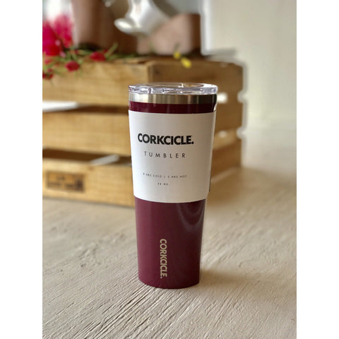 Corkcicle 24 oz Tumbler