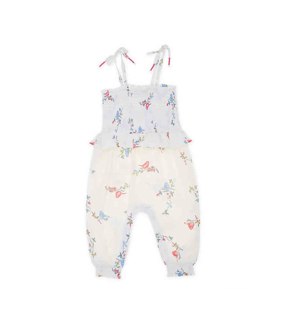 Sea Salt Romper
