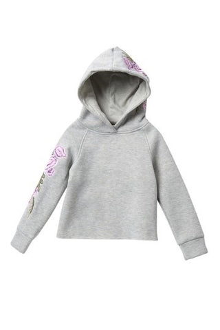 Joe's Jeans Brushed French Terry Hoodie
