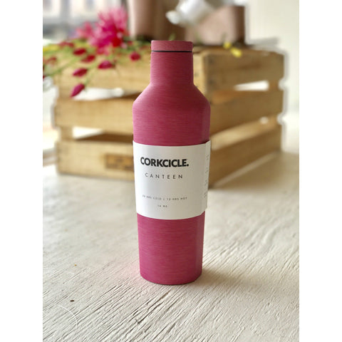 Corkcicle 16 oz Dipped Canteen