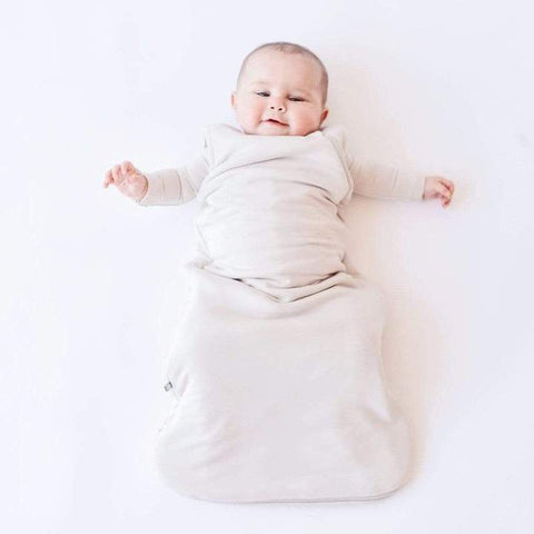 Kyte Baby Sleep Bag - Oat