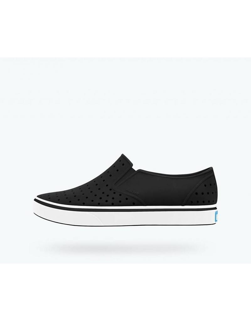 Native Miles Shoe Jiffy Black