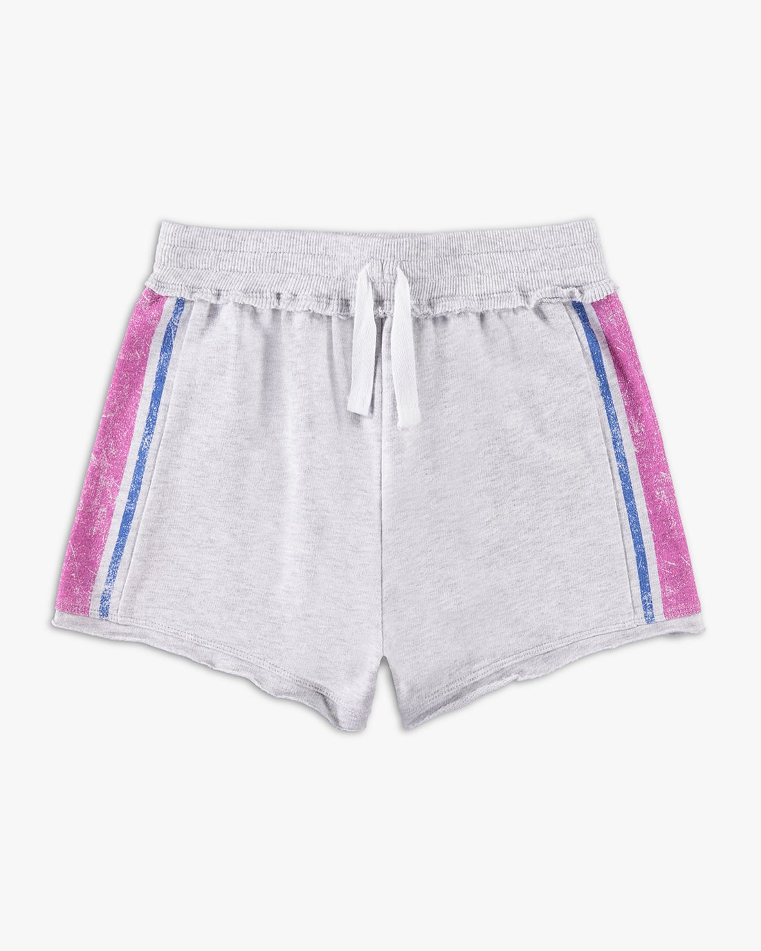Side Stripe Short