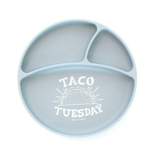Wonder Plate Taco Tuesday