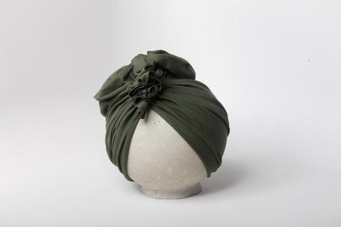 Vintage Turban Cargo - This Little Piggy