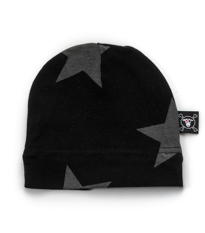 New Born Star Hat
