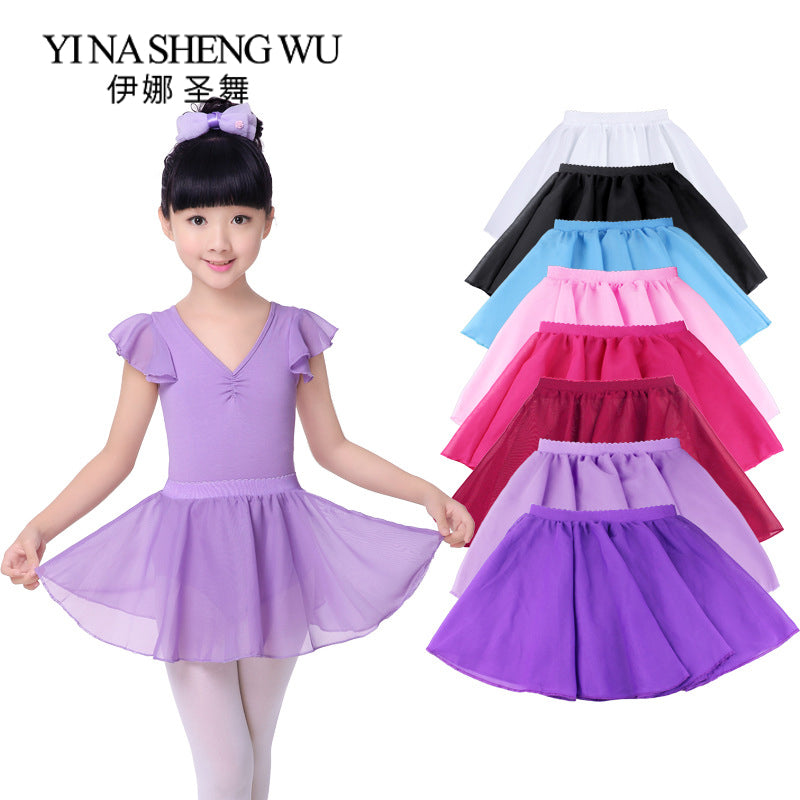 Dancing Skirt for Girls