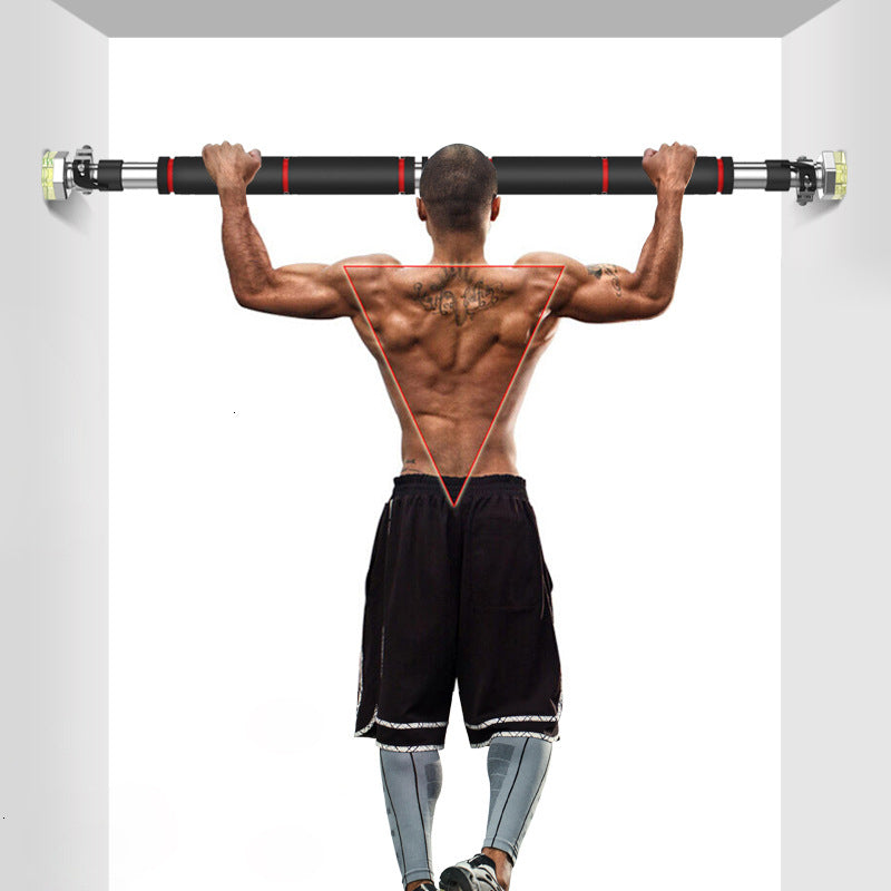 1.5mm thickness Adjustable Pull Up Training Bar
