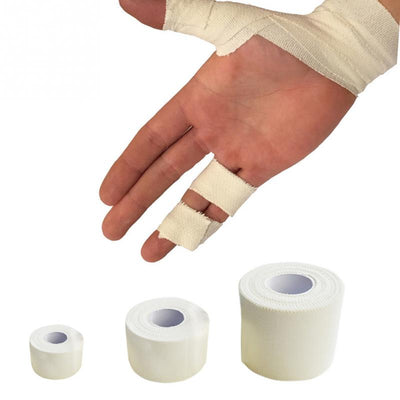 Elastic Cotton Roll Adhesive Athletic Tape