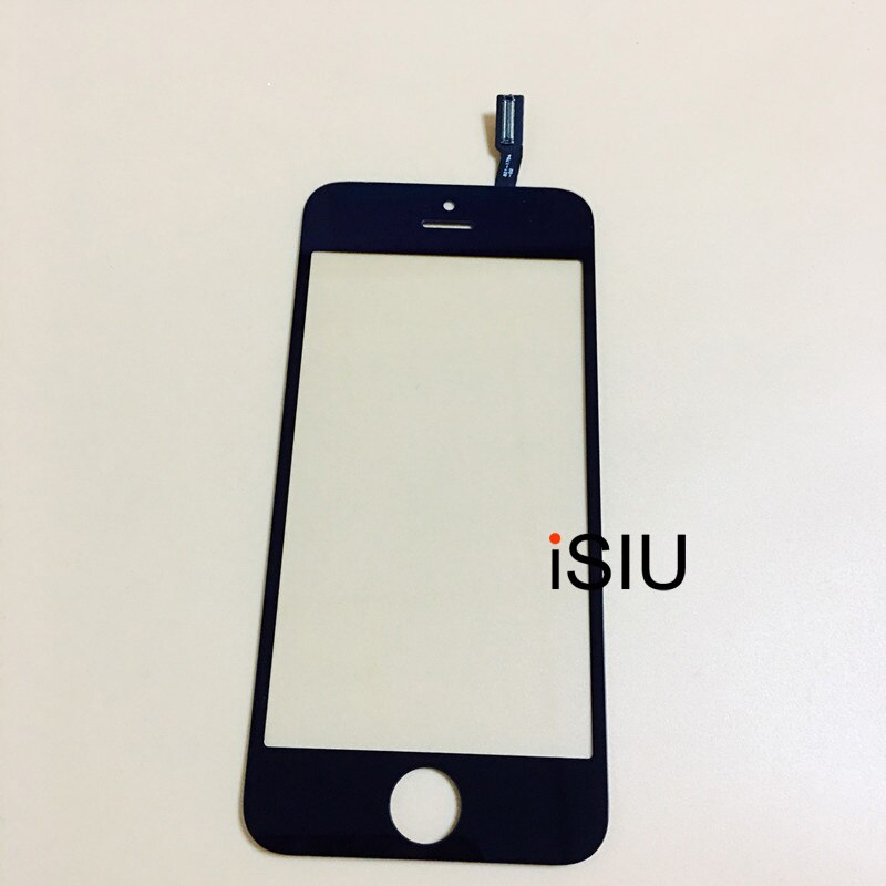 4.0'' LCD Display Touch Screen For iPhone 5 5S Touchscreen Panel Front Glass Sensor Digitizer Mobile Phone Replacement Parts