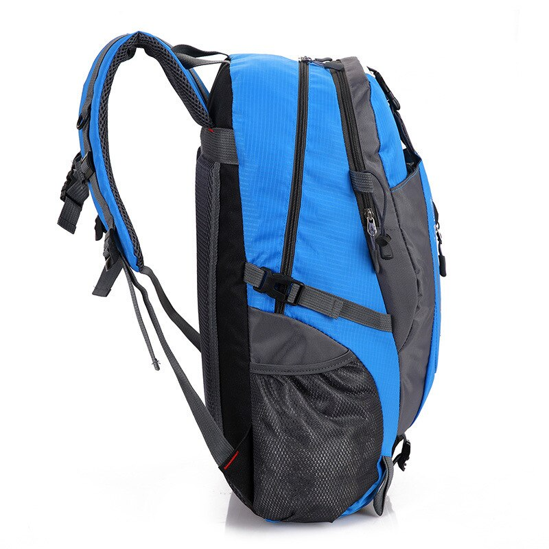6 Colors Nylon Travel Backpack Waterproof Men's Back Pack Laptop Mochila School bags Designer Backpacks Male Escolar Drop ship