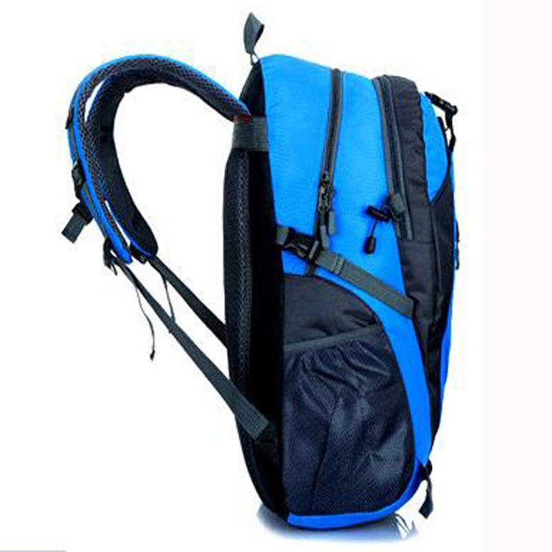 Men Backpack mochila masculina Waterproof Back Pack  Designer Backpacks Male Escolar High Quality Unisex Nylon bags Travel bag