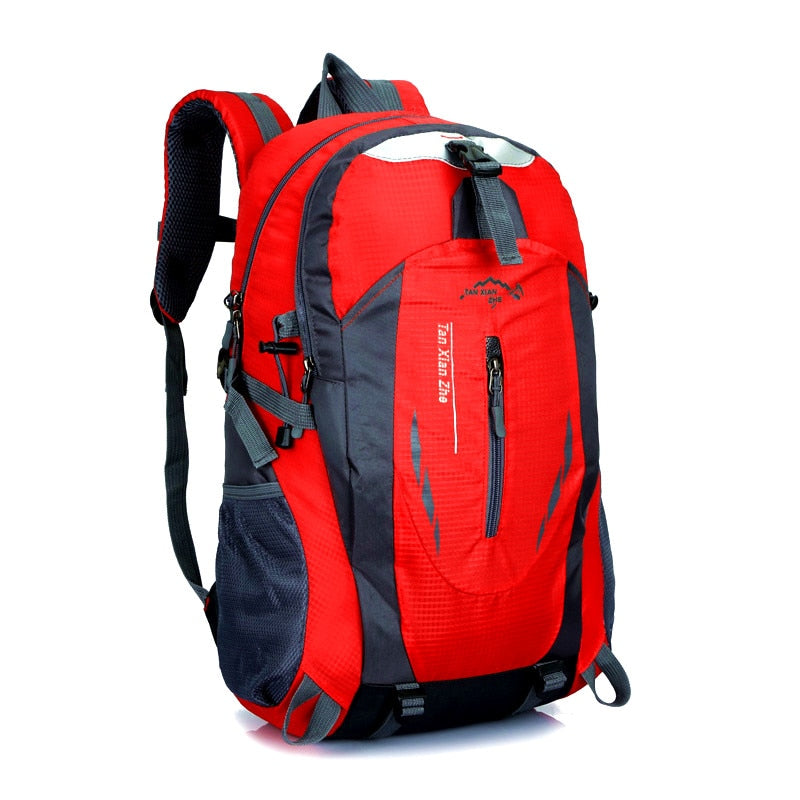 Travel Climbing Backpacks Men Travel Bags Waterproof  Hiking Backpacks Outdoor Camping Backpack Sport Bag Men Backpack