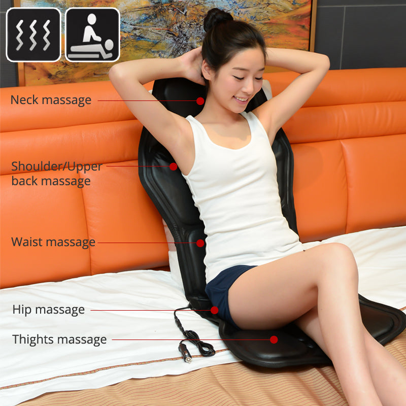 Pain Relief Back Massager