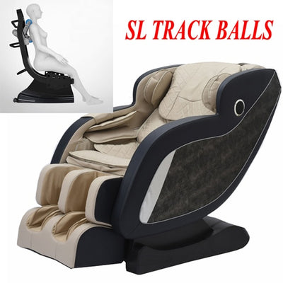 4d zero gravity full body massage chair