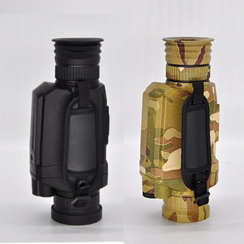 NV0535 Night vision 5X Infrared Digital Camera Vedio 200m Range  Monocular Scope For Hunting
