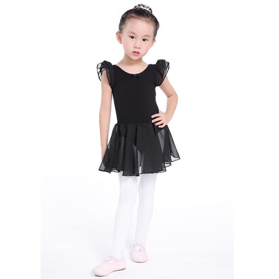 Ballet Pink Dress for Kids