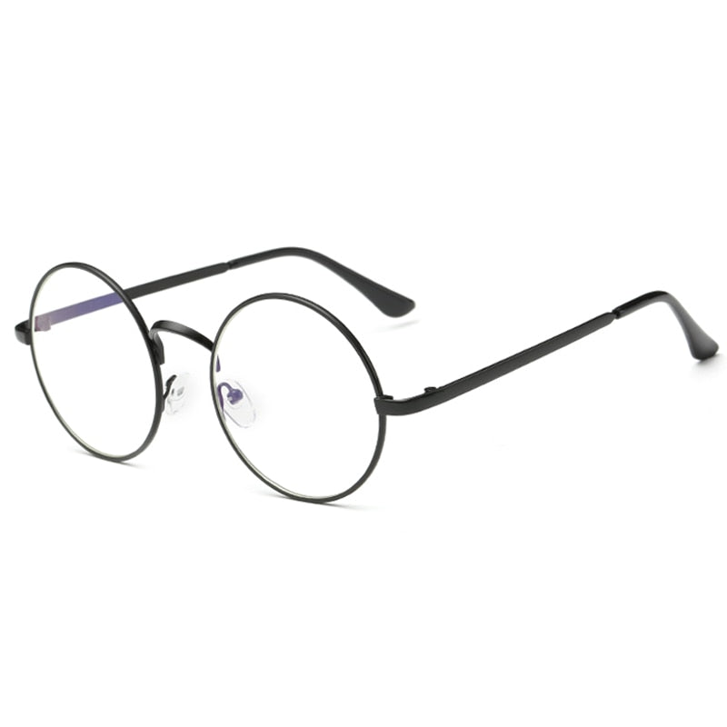 Radiation-resistant Reading Glasses Men Women Anti Blue Rays Computer Glasses