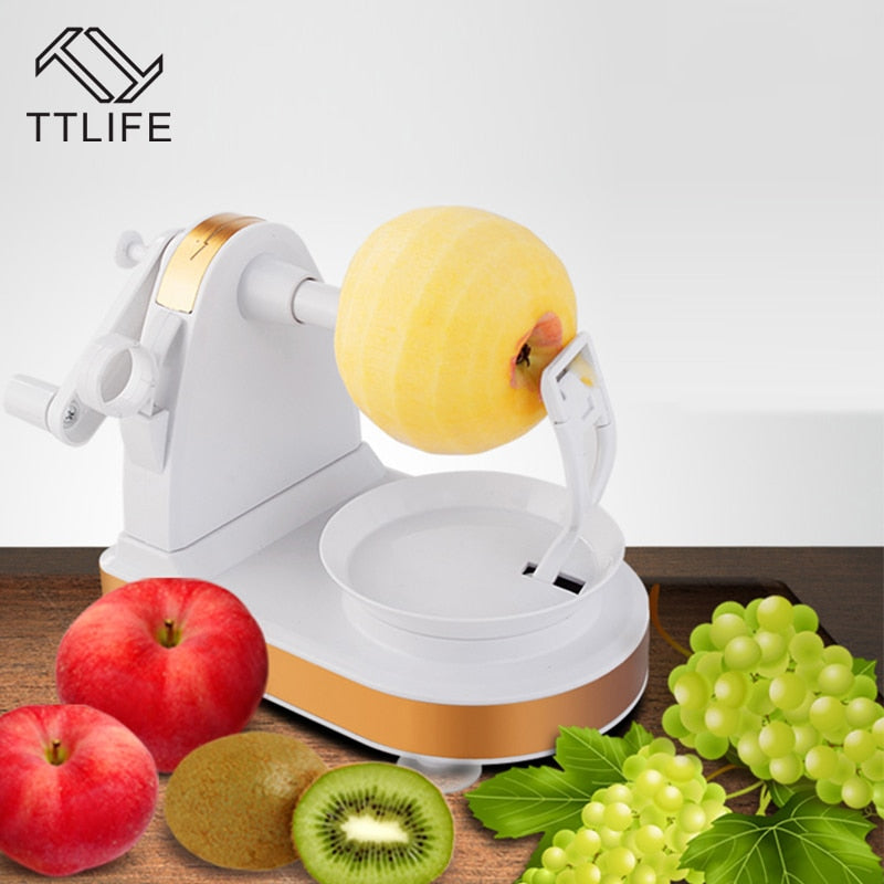 NEW Fruit Peeler