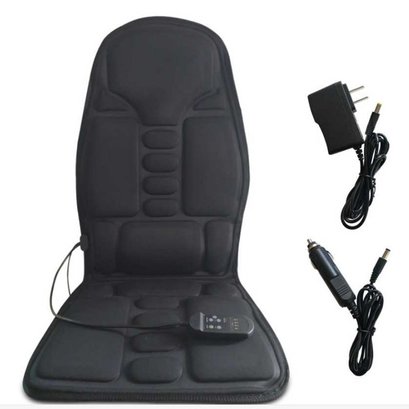 9 motor Heating Vibrating Back Massage Chair