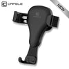 CAFELE Gravity reaction Car Mobile phone holder Clip type air vent monut GPS